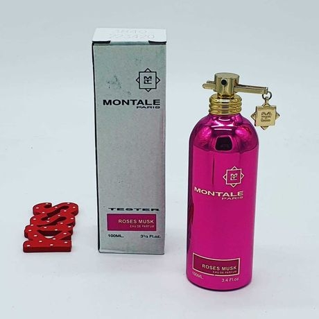 Montale Roses musk - ОРИГИНАЛ - Монталь розес муск 100 ml