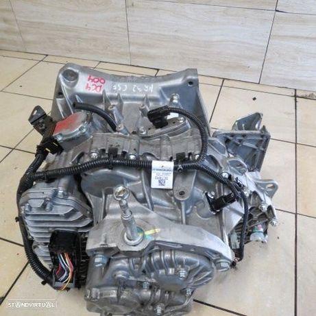 Caixa de velocidades Renault Clio RS IV 1.6 turbo DC4004 automática