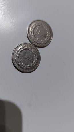 Moneta 1zl 1994r 1995r