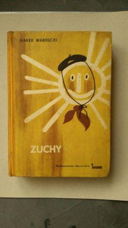 Zuchy- hm.Pl Marek Wardęcki