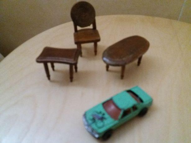 Bonecas e Brinquedos antigos