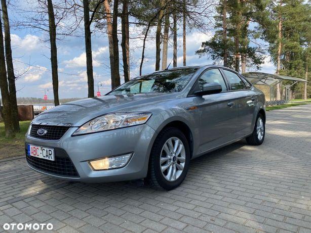 Ford Mondeo SEDAN JAK Z SALONU Perfekcyjny Stan Serwis do 2020 2.0 115 KM