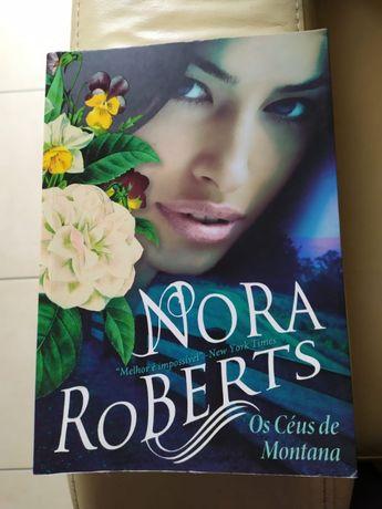 Nora Roberts - Os Céus de Montana