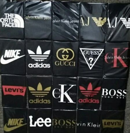 MEGA WYPRZEDAŻ koszulek koszulki Damskie Męskie Puma Boss Nike