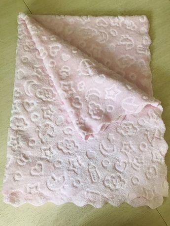 Плед детский одеялко