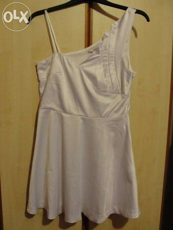 Śliczna nowa sukienka rozkloszowana NEW YORKER (L) Marylin Monroe