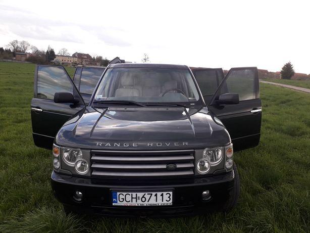 Range Rover Vouge 3.0 L322możliwa zamiana