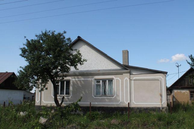 Продажа дома с участком от хозяина
