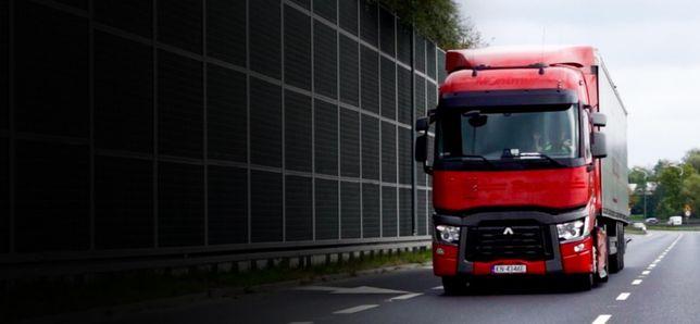 Oferta pracy dla przewoźników - przewozy krajowe FTL
