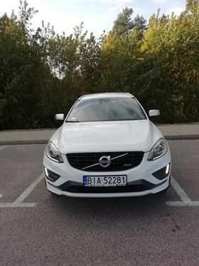 Volvo XC 60 Faktura VAT 23%