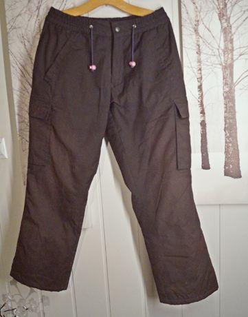 Spodnie ocieplane narty/snowboard GOFFINI [44]