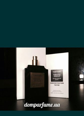 Tom Ford Tobacco Vanille (Оригинал) 100 мл