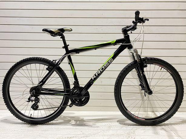 "Велосипед 26 Kross Hexagon V3 рама L ""Гарантия 1мес."""