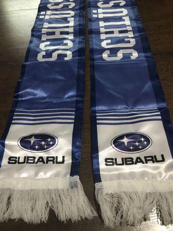 Для фанатов Subaru