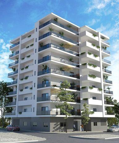 Apartamentos T3 - Barbecue - Varandas amplas - Piso Radiante - Fojo -