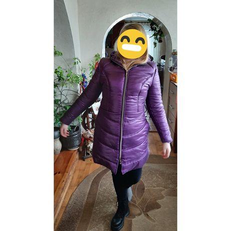 Куртка - пальтішко підліткова/ жіноча