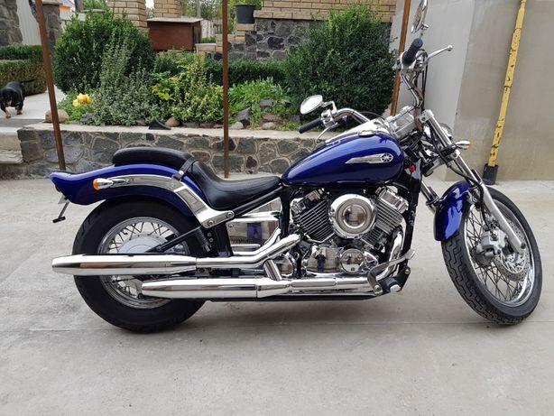 Мотоцикл Yamaha Drag Star 400 Custom, с Японии, документы
