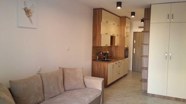 Wynajmę  apartament, kawalerka, Poznań, Rataje, Serafitek