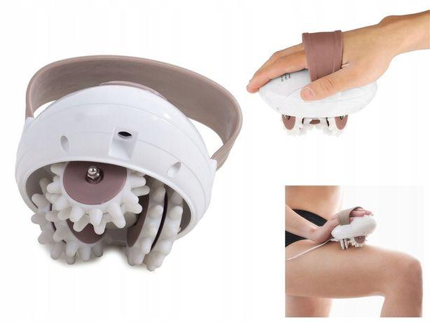 Usuń cellulit - Masażer do ciała ujędrniający