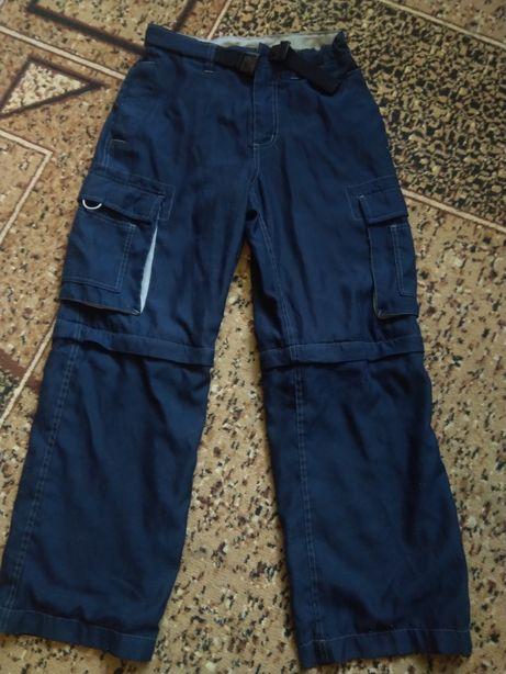 Спортивные штаны для мальчика GAP
