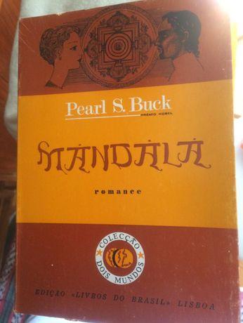 Mandala de Pearl Buck