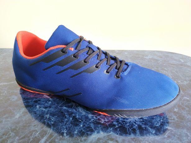 Бампы футзалки Kipsta 41-42 nike adidas сороконожки mercurial predator
