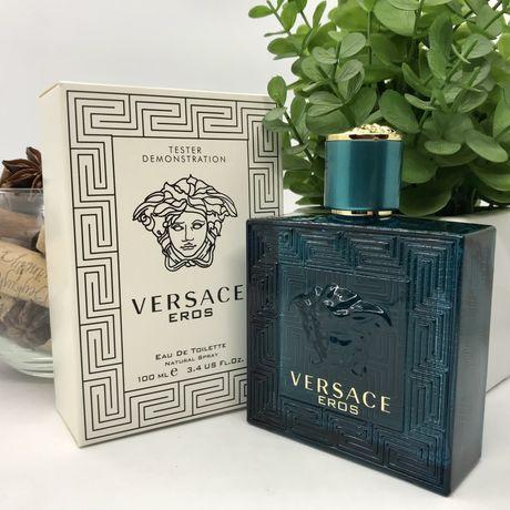 Versace Eros Оригинал Версаче Эрос Духи Версачи Ерос