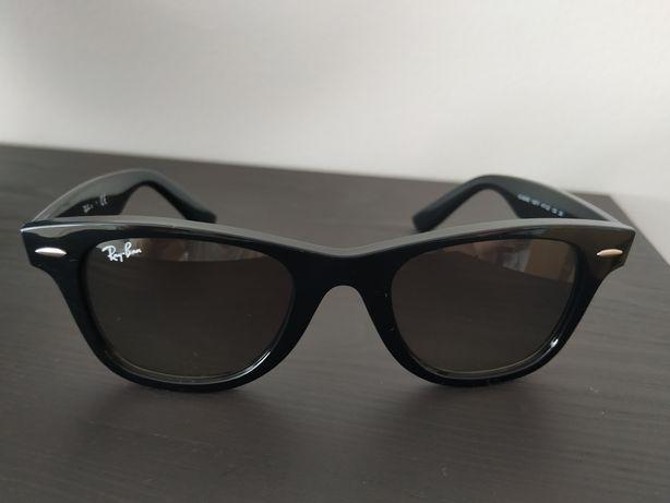 Óculos de sol Ray-Ban Junior Wayfarer