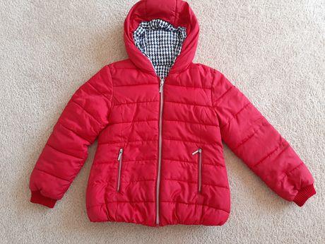 Куртка демисезонная теплая Mayoral р.134