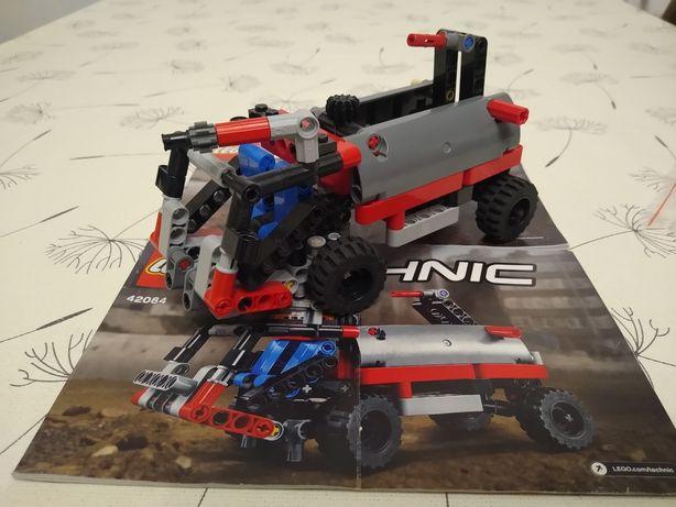 Zestaw LEGO technic nr 42084