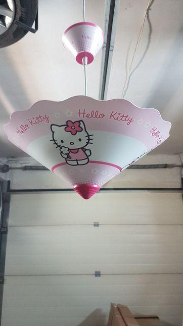 Lampa Hello Kitty