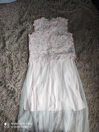 Плаття.. платье нарядное.. плаття з кружевом..