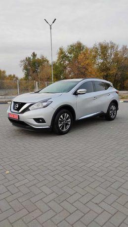 Продам Nissan murano