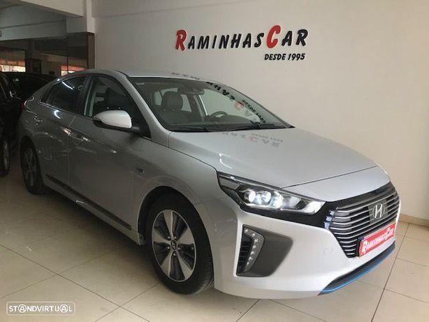 Hyundai Ioniq HEV 1.6 GDi 6DCT Hybrid Tech + Pack Plus MY20