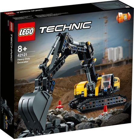 Новинка!лего техник lego technic 42121