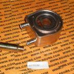 Cooler oil JCB Охолоджувач масла двигуна