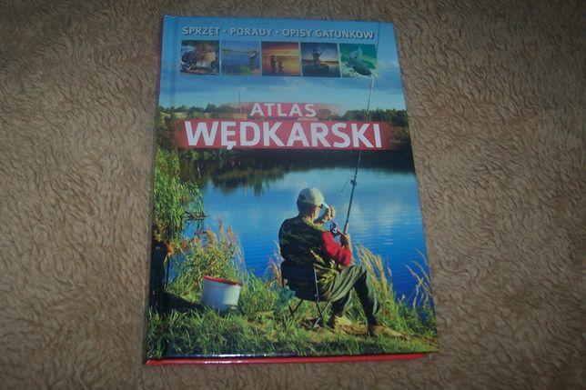 Atlas Wędkarski Łukasz Kolasa Wydanie 1