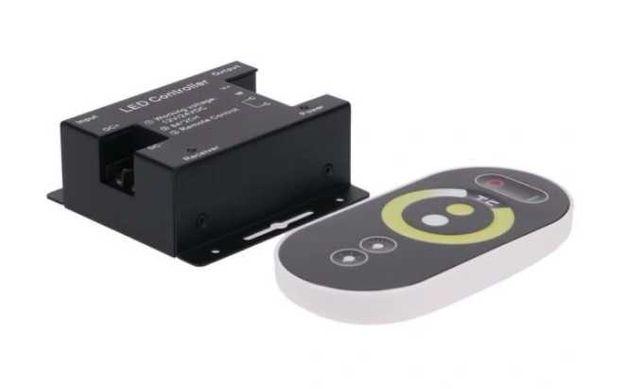 Sterownik MONO LED z serii RF Touch