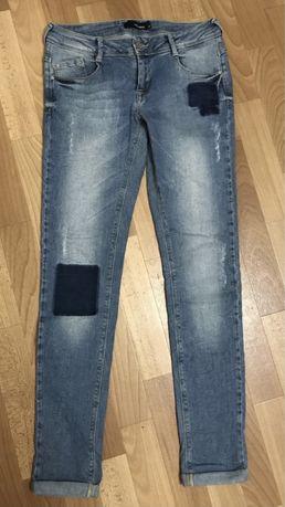 Стильные женские джинсы Tally Weijl