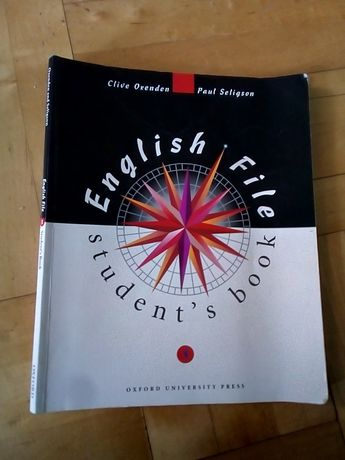 English file 1 Oxenden, Seligson