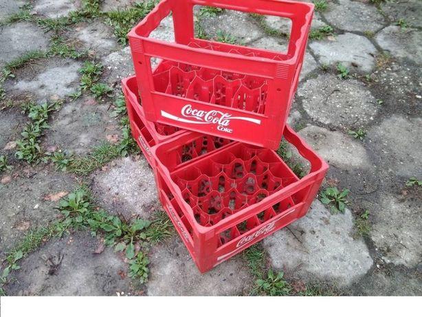transportery, transporter ,skrzynka ,skrzynki coca cola