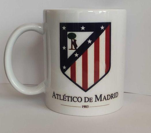 Kubek ceramiczny Atletico Madryt