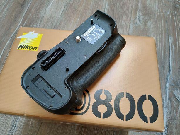 Oryginalny grip MB-D12 Nikon d800 d810