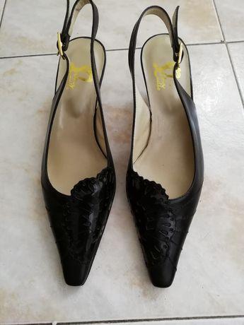 Sapato de senhora cerimónia