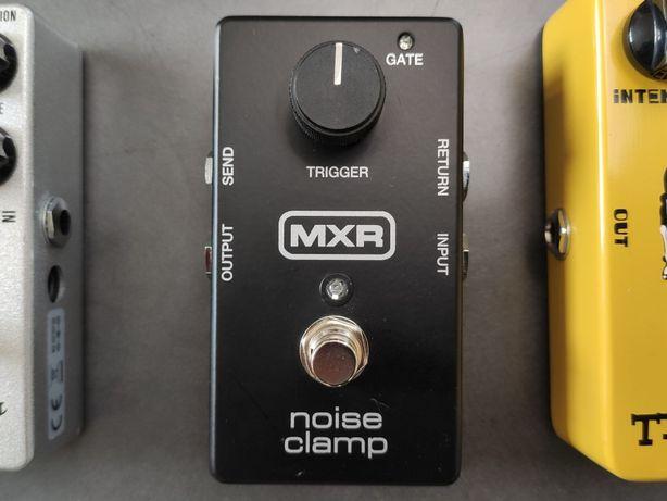 MXR Noise Clamp - bramka szumów - efekt gitarowy