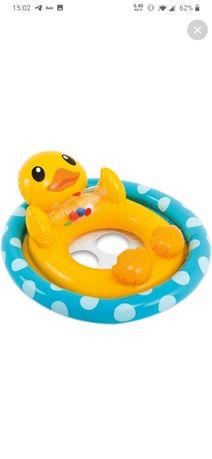 Круг для плавання, дитячий надувний круг. Надувне коло