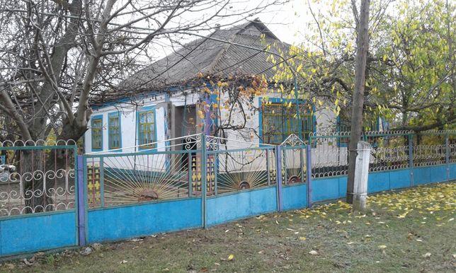 Продам дом в селе Одесской области.Савранский р-н Возможен торг обмен!
