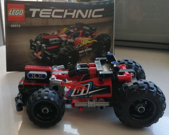 Lego TECHNIC 42073