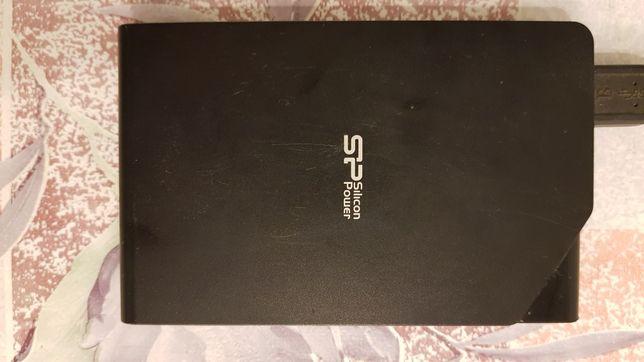 Внешний Жесткий Диск 500 Gb USB 3.0 HDD