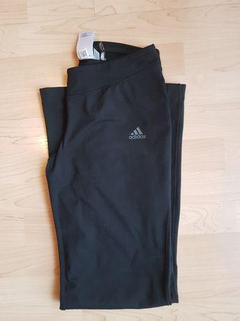 Spodnie Adidas treningowe rozm. 36
